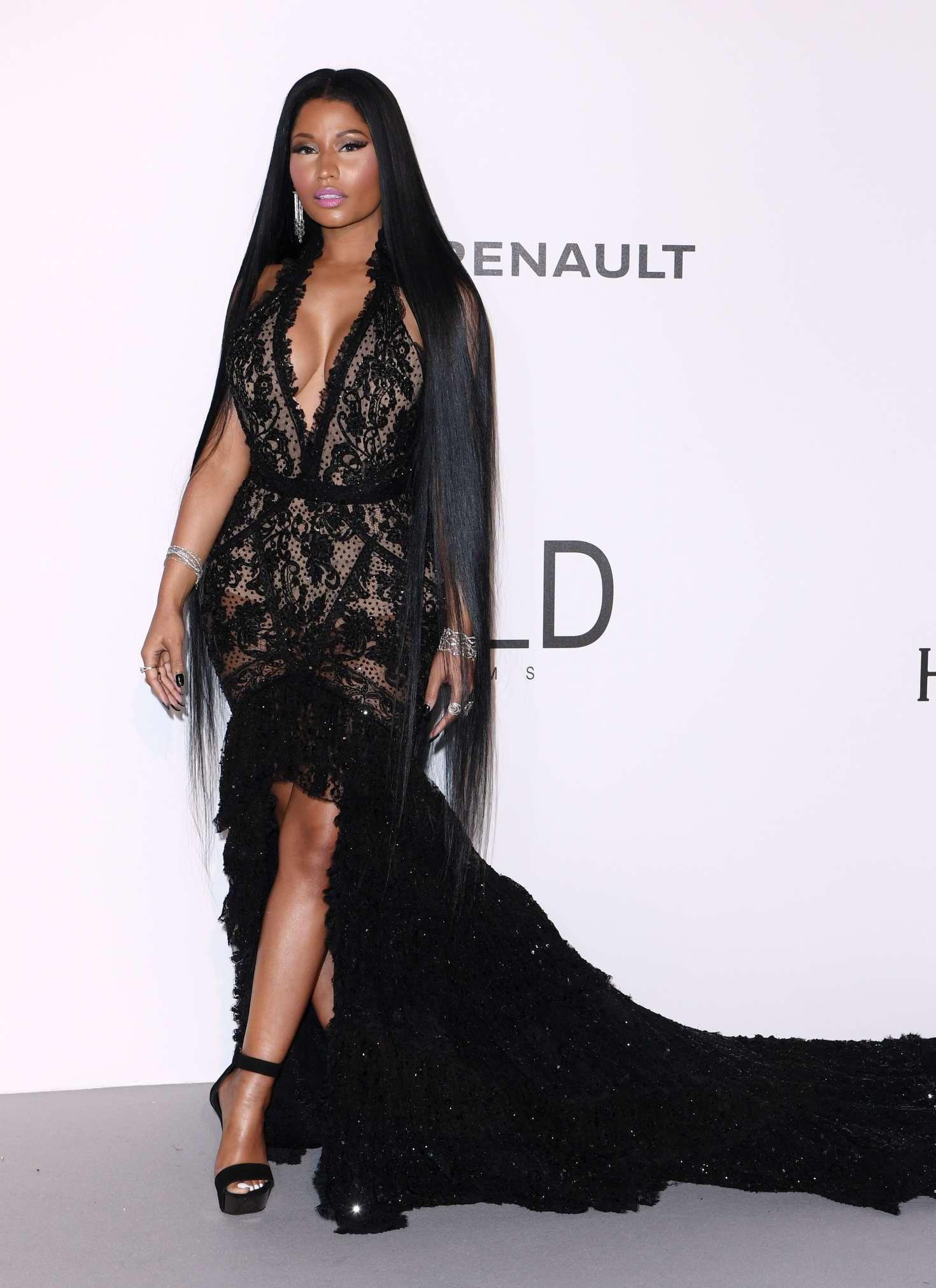 Nicki-Minaj--amfARs-24th-Cinema-Against-AIDS-Gala--24